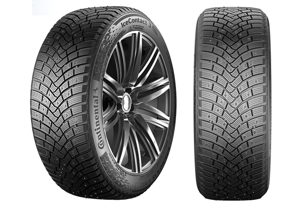 Continental IceContact 3  195/60 R15 92T