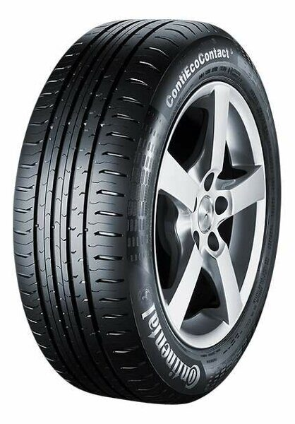 Continental ContiEcoContact 5  195/65 R15 95H