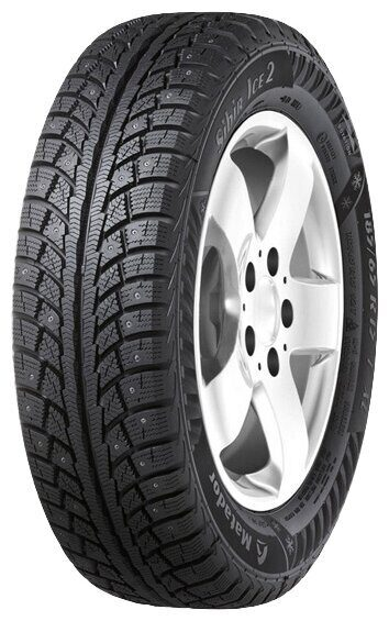 Matador MP-30 Sibir Ice 2 SUV 225/70 R16 107T