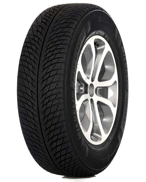 Michelin Pilot Alpin 5  255/40 R20 101V