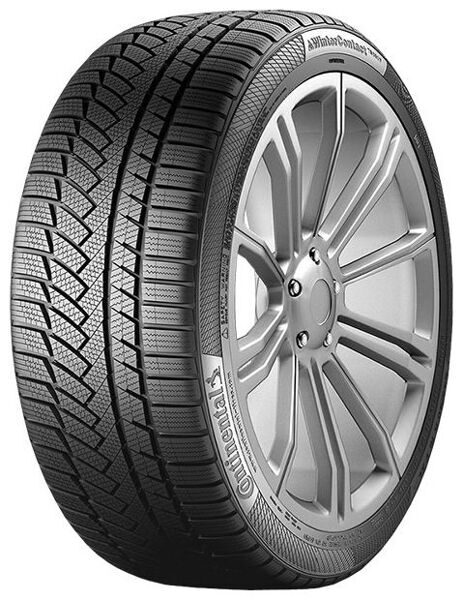 Continental ContiWinterContact TS 850 P SUV  255/55 R19 111H