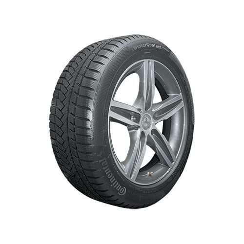 Continental ContiWinterContact TS 850 P  215/50 R17 95H