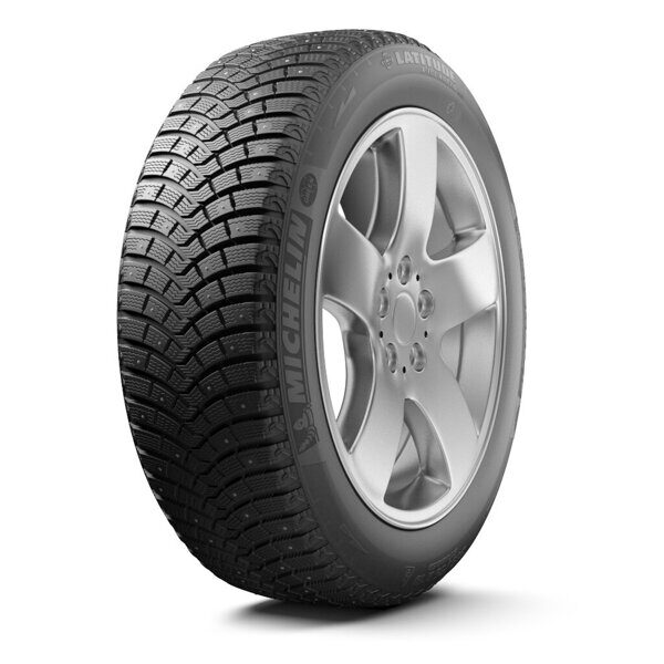 Michelin Latitude X-Ice North 2 235/45 R20 100T