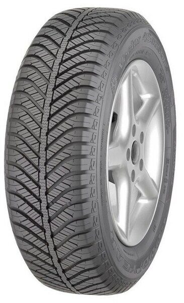 Goodyear Vector 4Seasons Gen-1  225/50 R17 98V