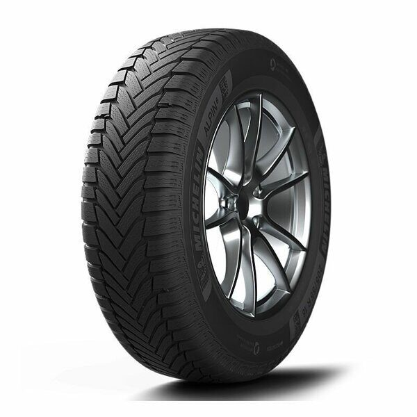 Michelin Alpin 6  185/50 R16 81H