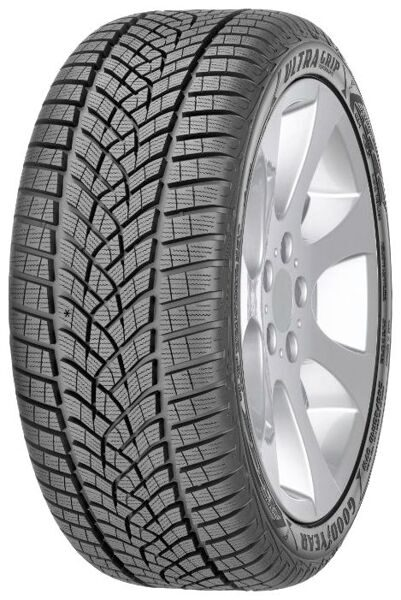 Goodyear UltraGrip Performance G1 195/50 R15 82H