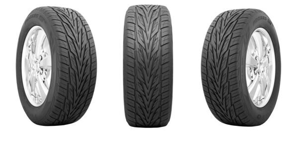 Toyo Proxes ST III 305/40 R22 114V