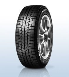 Michelin X-Ice XI3  195/55 R16 91H