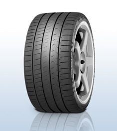Michelin Pilot Super Sport  285/30 ZR20 99(Y)
