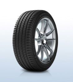 Michelin Latitude Sport 3  255/45 ZR20 105Y