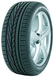 Goodyear Excellence RunFlat 225/45 R17 91W