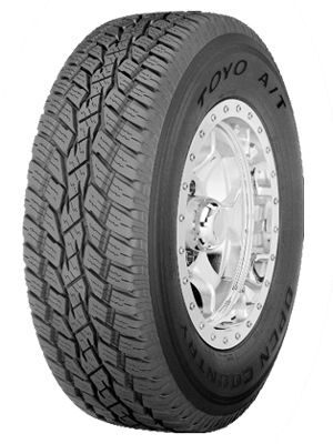 Toyo Open Country A/T 255/55 R18 109H