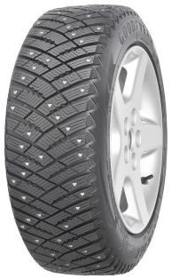 Goodyear UltraGrip Ice Arctic  195/50 R16 88T