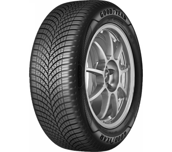 Goodyear Vector 4Seasons Gen-3  225/55 R17 101W