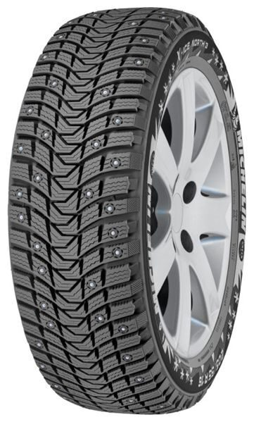 Michelin X-Ice North 3  215/60 R16 99T