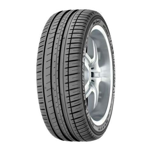 Michelin Pilot Sport 3  255/40 ZR18 99(Y)