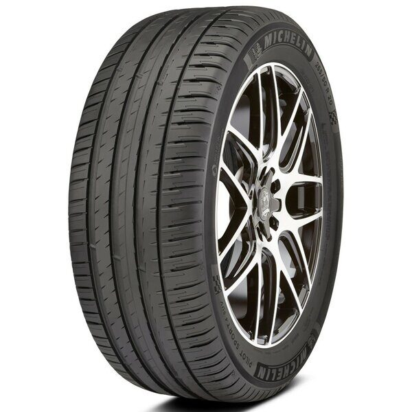 Michelin Pilot Sport 4  225/45 ZR17 94(Y)