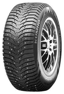 Kumho WinterCraft Ice WI31 195/55 R15 89T