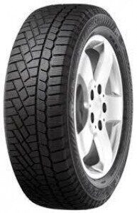 Gislaved Soft Frost 200 SUV 225/65 R17 102T