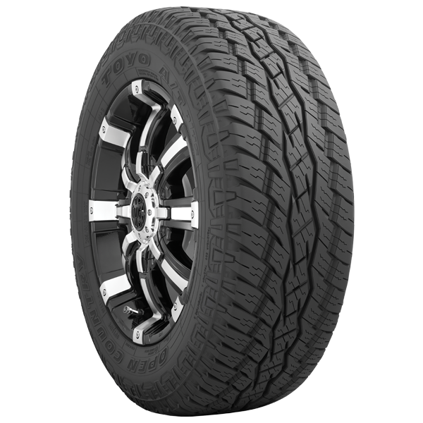 Toyo Open Country AT plus 205/75 R15 97T