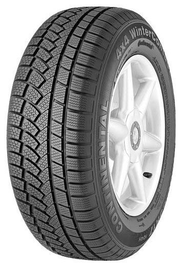 Continental Conti4x4WinterContact RunFlat 255/55 R18 109H